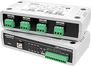 USB-207-4R