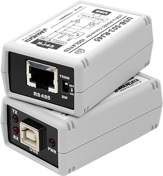 USB-503-RJ45