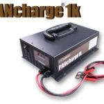 バッテリー充電器PANcharge1k