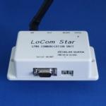 I対N通信ユニットLoComStar+